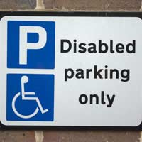 Parking And The Blue Badge Scheme