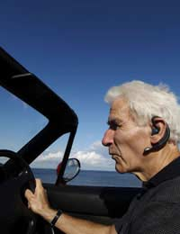 Considerations When Driving In Retirement