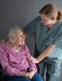 Nursing Home Mobility Nursing Home