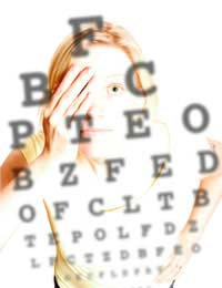 Taking Care Of Your Eyesight Healthy